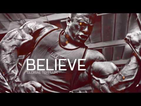 BELIEVE | WORKOUT BADASS SPEECH MOTIVATIONAL POWERFUL MUSIC MIX