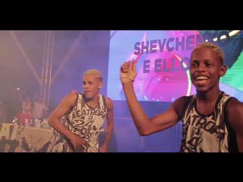 FAVELA SOUND - SHOW DE SHEVCHENKO E ELLOCO