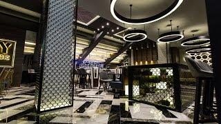 my place bar + restaurant nikakis interior designer