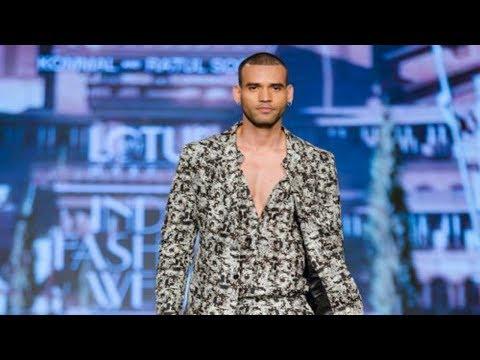 Komal and Ratul Sood | Fall/Winter 2019/20 | India Fashion Week