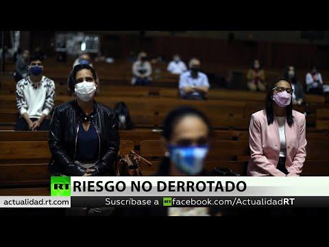 RT en Español: Lo último sobre la pandemia de coronavirus en América Latina