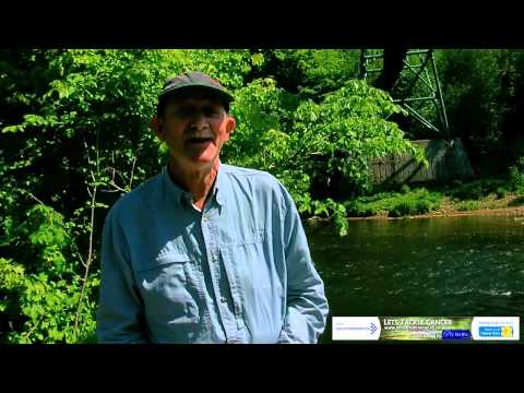 LET'S TACKLE CANCER - PAUL YOUNG (ANGLER & ACTOR)