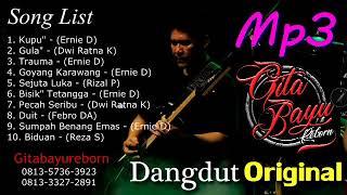 Download Video ini Akan Segera DIHAPUS..!! MP3 Dangdut Original GITA BAYU Reborn