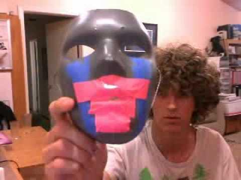 hollywood undead masks youtube
