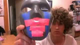 Hollywood Undead Masks