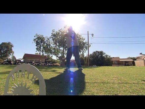 A pioneering retirement community's fun in the sun