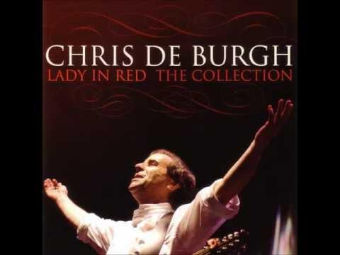 Chris De Burgh  High On Emotion