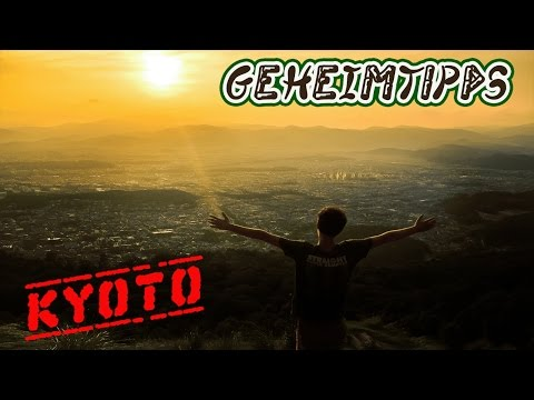 KYOTO - TRAVEL TIPS & TRICKS ! | Japan VLOG Tag 23