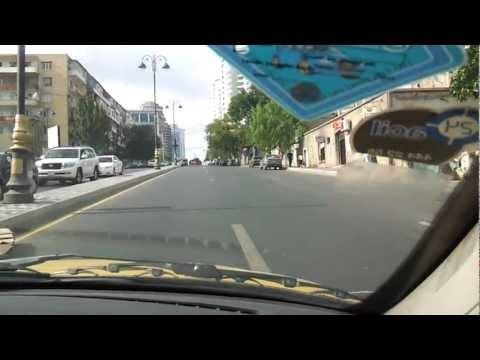 Baku Taxi 1/2