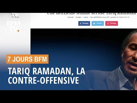 Tariq Ramadan, la contre-offensive - 07/09