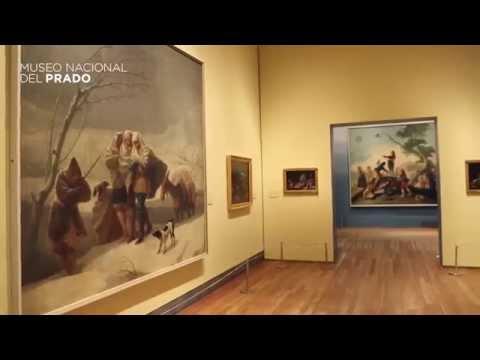 Exposición: Goya en Madrid