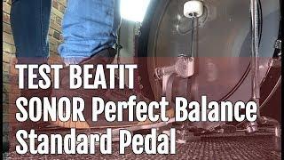 BeatIt Test: Sonor Perfect Balance Standard