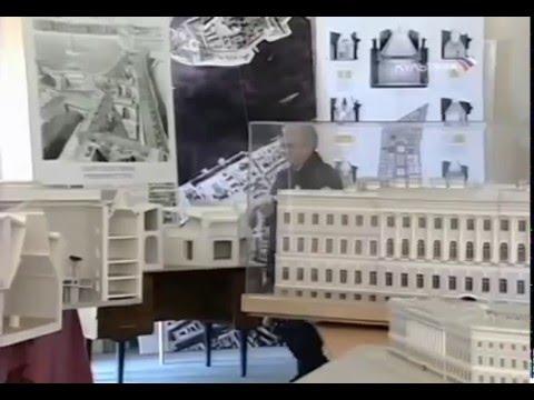 Рассказы о Эрмитаже 2-я часть. История Эрмитажа и здания Главного Штаба, автор Михаил Пиотровский