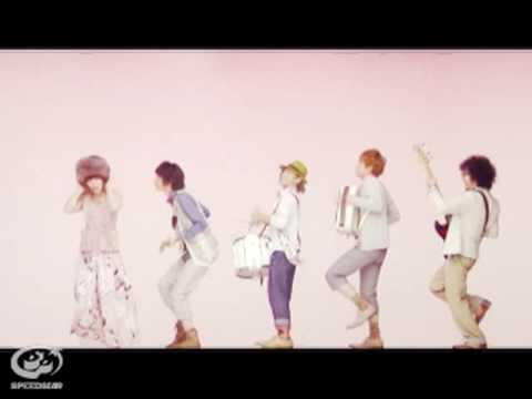 のあのわ/Sweet Sweet 【Music Video】