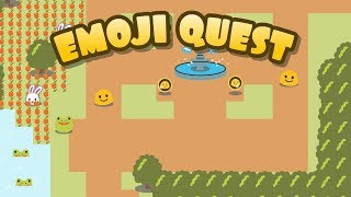 Emoji Quest [RPG] - Trailer