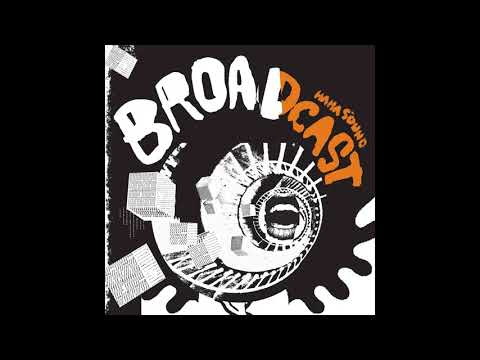 Broadcast - Haha Sound (Full Album)