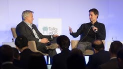 Evan Spiegel, Co-Founder and CEO of Snap Inc.