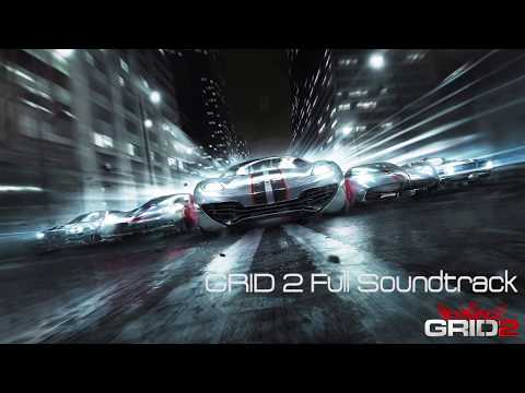 GRID 2 Full Official Soundtrack