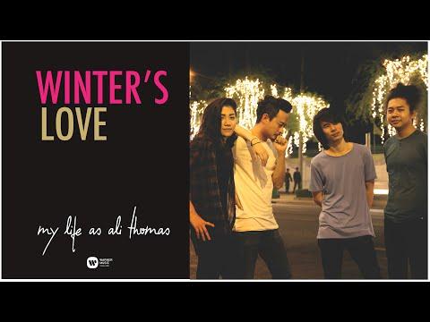 My Life as Ali Thomas – Winter's Love「Official Audio & Lyrics Video」