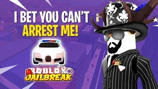 🔴 Arrest me for JailBreak Cash | New Roblox Jailbreak Update | Roblox Jail break Live