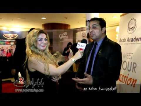 شاهد أجمد تقليد فنانين (محمد فؤاد وبوحة وسناء جميل) على