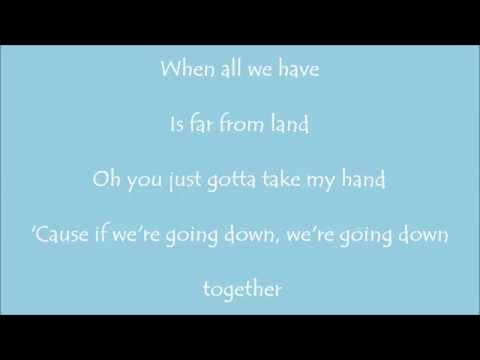 Down Together Lyrics - Midaz and Ellie