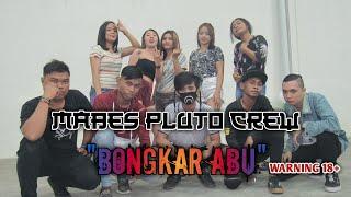 Download MABES PLUTO CREW - BONGKAR ABU ''Latin Rap'' 🔥[Official Music Video]