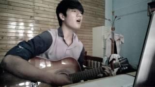[Acoustic cover] Lỗi ở yêu thương - SL