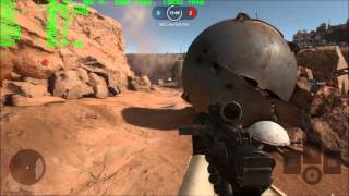 1GB GTX 560 Ti Gameplay with a Q6600 - Fallout 4, Far Cry 4, Battlefront