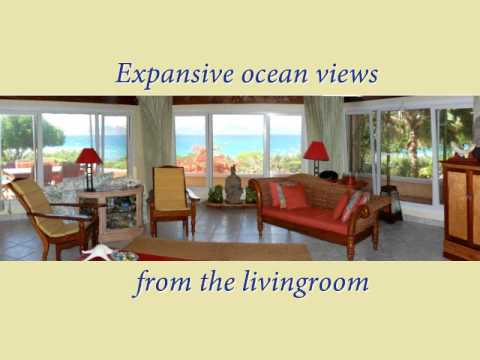 Banana Wind Anguilla Villa Real Estate House For Sale