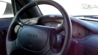 1998 Dodge Neon - Test Drive - Part 1