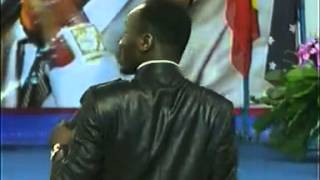 Download Video #Apostle Johnson Suleman #When Your Battle Is From Home #1of2 MP3 3GP MP4