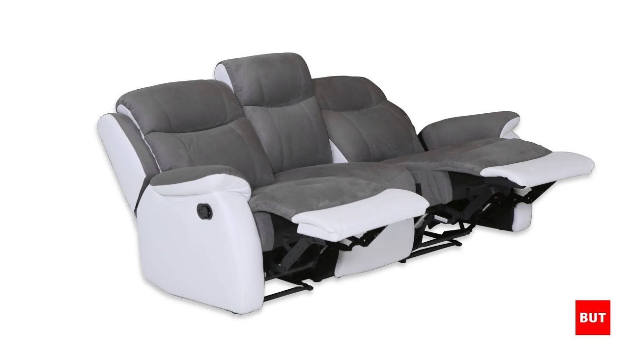 Best Of Canapé Relax Convertible