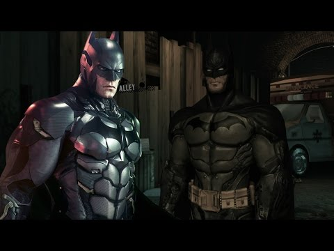 Batman Arkham City Command Cheat Codes