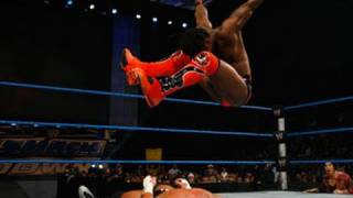 SmackDown: Kofi Kingston vs. Dolph Ziggler - Intercontinental Championship Match