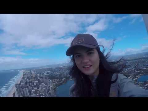 CELEBRITY ON VACATION - Ayo Kita ke Australia (27/05/2017) Part 3