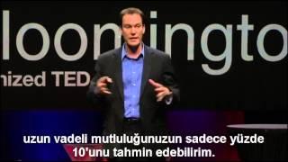 Daha iyi çalışmanın mutlu sırrı - Türkçe altyazılı