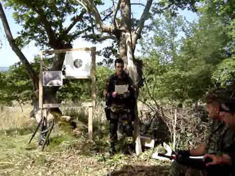 A big Airsoft Event in Greece