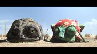 Rango Trailer HD (2011)