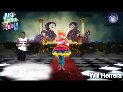 Just Dance Wii U (JAPAN) - Tsukematsukeru - By Will Herrera