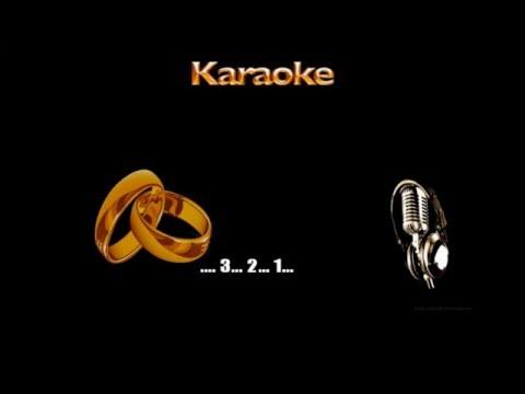 Karaoke - Cumbia - 20 años menos - Los Titos  - Autor : Alvaro Còrdova