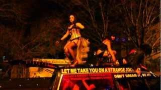 �������� ���� Рем Дигга feat. Кальян, MACHET (Black Market) - Декантация ������