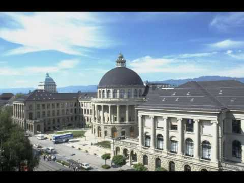 University of  ETH Zurich – Swiss Federal Institute of Technology Zurich