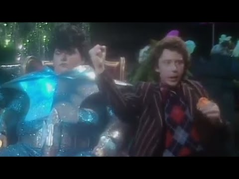 Galactic Tax Hole - The Hitchhiker's Guide To The Galaxy - BBC