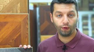 Мастер класс от сети магазинов Квадратный Метр - Ламинат под паркет Uniqstep(, 2014-12-17T13:56:59.000Z)