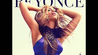 beyonce 4 deluxe edition audio