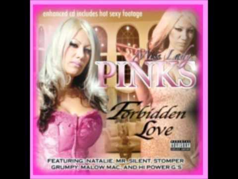 Miss Lady Pinks - His Woman - feat. Samantha Latino