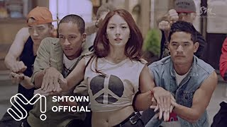 BoA 보아 'Only One' MV (Dance ver.) BoA 検索動画 6