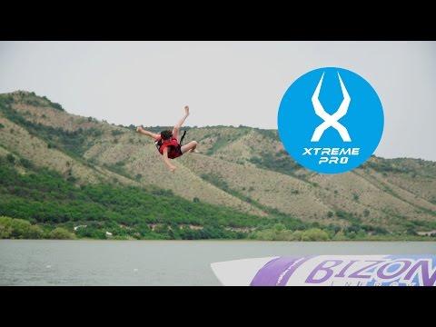 Xtreme Blob Jumping Ismayilli | 2016
