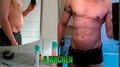 Muskelaufbau im Kaloriendefizit - MÖGLICH?
